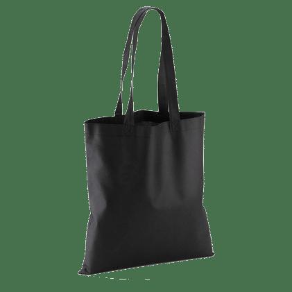 shoppers tnt manico lungo nero