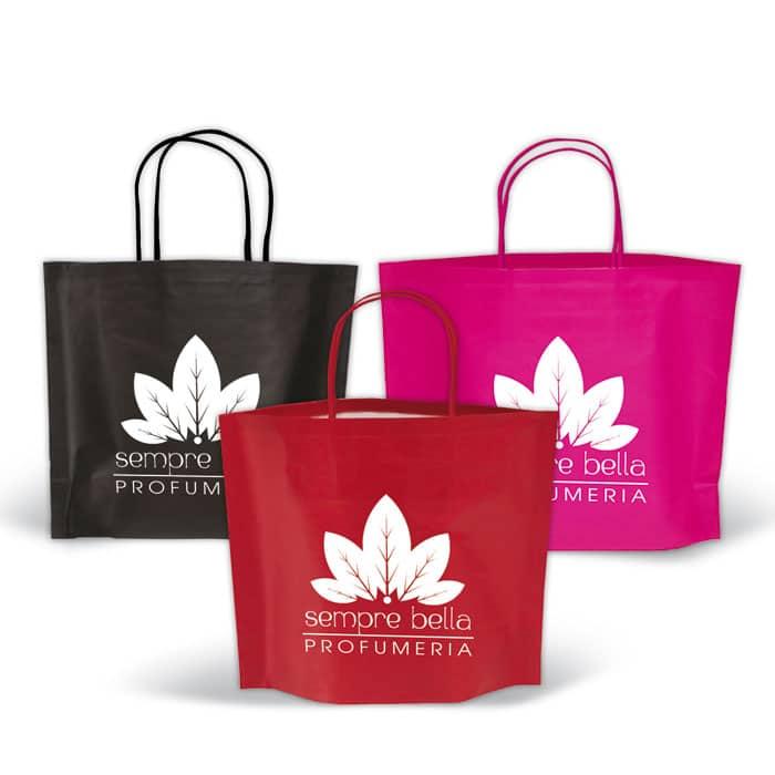Shopper b bags colorate