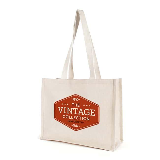 bags cotone personalizzate