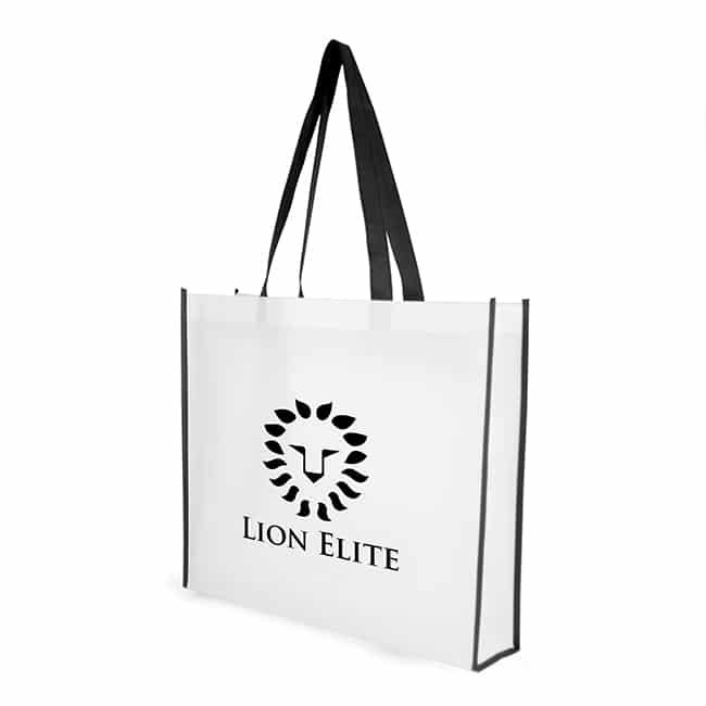 shopper spesa promozionali personalizzate