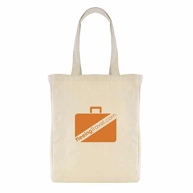 shopping bags cottons personalizzate