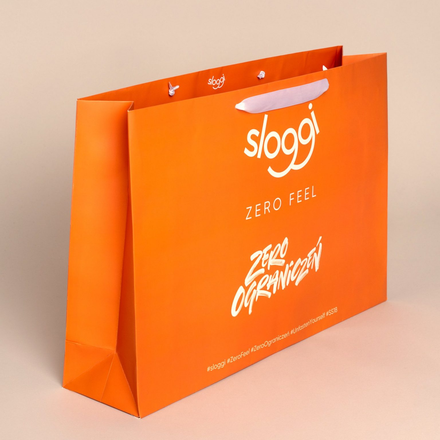 shopping bags stampa serigrafica colore