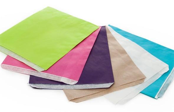 shopperbags adesive