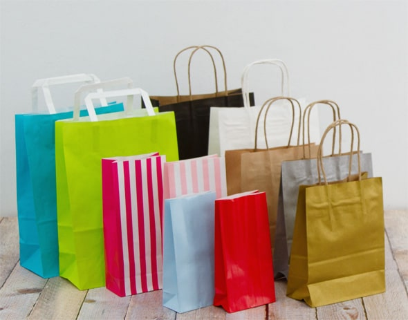 shoppingbags personalizzare myshopper
