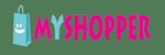 logo myshopper x