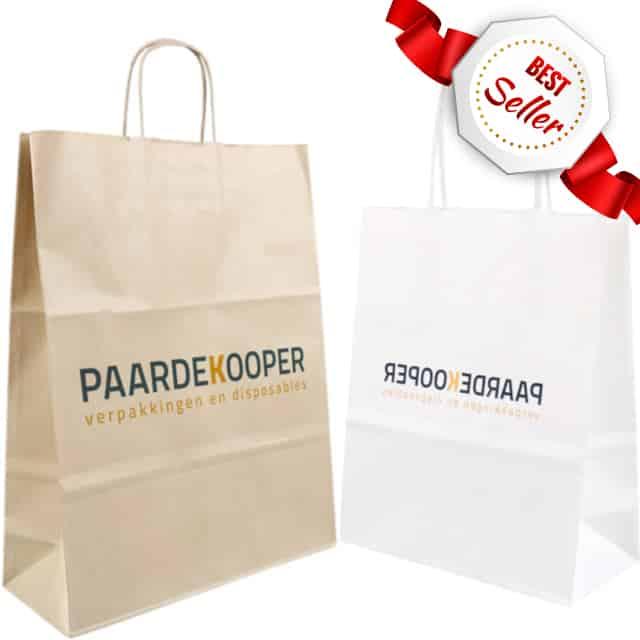 Shopper personalizzate | Buste di carta | Sacchetti